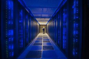 ЄС інвестує понад 144 млн євро в новий суперкомп'ютер