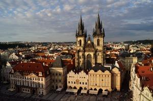 Друга пішла: Чехія, услід за Ірландією, ввела жорсткий локдаун