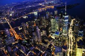 Орендна плата за квартири в найбагатших містах світу різко падає