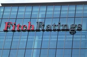 Fitch підтвердило рейтинг чотирьох українських держбанків
