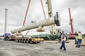 США ввели додаткові санкції проти «Північного потоку – 2»