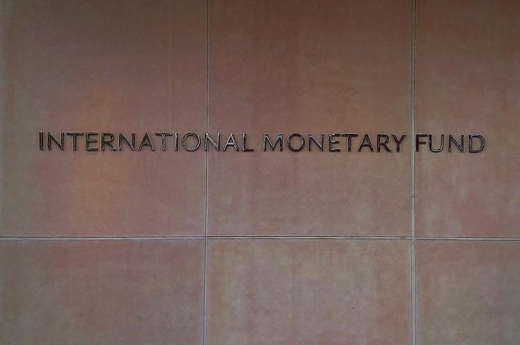 МВФ стурбований нерівномірним відновленням Азії