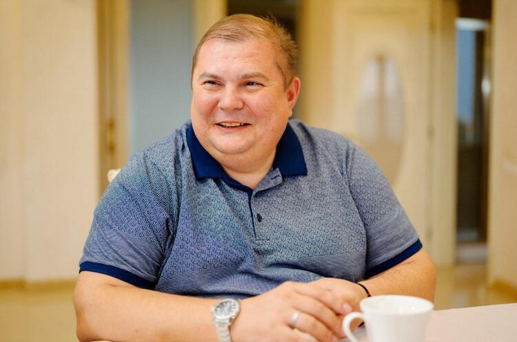 Керівника Одеської митниці звільнили через 2 місяці після призначення