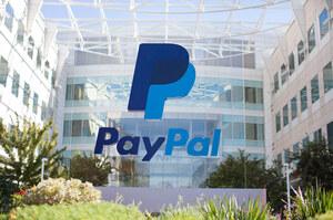 PayPal виходить на ринок криптовалют