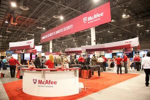 McAfee залучила $620 млн за перший день IPO в США.