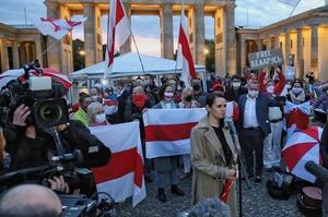 Премію імені Сахарова присудили білоруській опозиції