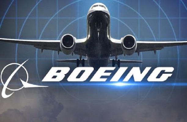 Boeing розглядає можливість створення нового пасажирського літака – WSJ