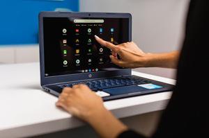 Найкраще серед усіх лептопів продаються хромбуки – аналітики