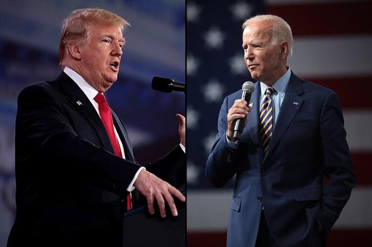 Фінальні дебати між Трампом та Байденом: про що сварились кандидати