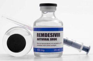 У США з'явились перші та єдині офіційно схвалені ліки від COVID-19