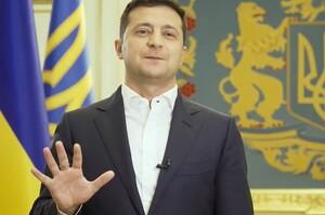 Зеленський прокоментував виділення 35 мільярдів на дороги з Фонду боротьби з COVID-19