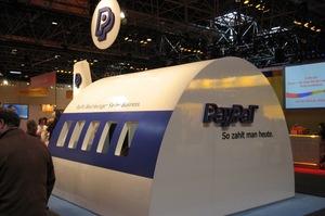 PayPal взялась за розширення сфери охоплення цифрових валют