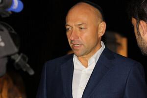 Боголюбов просить суд повернути йому 33,3% акцій Приватбанку
