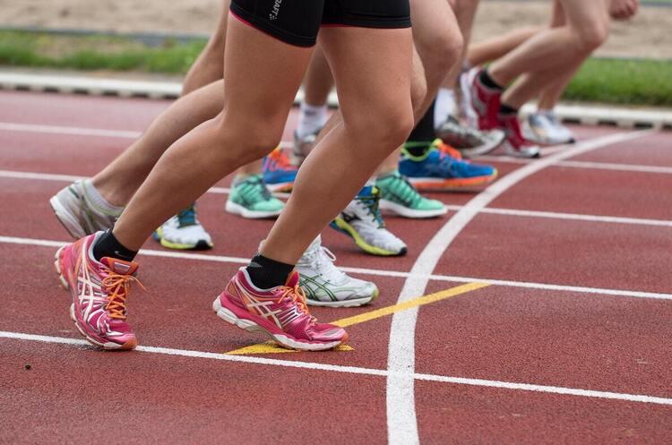 Уряд передбачив 2,8 млрд гривень на підготовку спортсменів у 2021 році