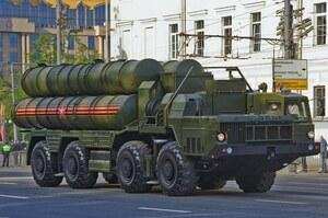 Туреччина випробувала російські С-400, попри реакцію США – Ердоган
