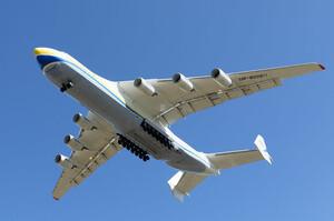 Туреччина може профінансувати добудову другого літака Ан-225 «Мрія» – Уруський