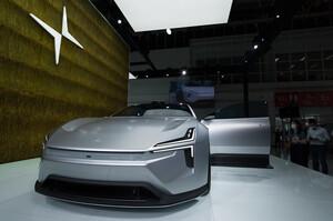 На заводі Geely випускатимуть преміальні автомобілі Polestar