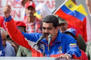 Вчені з Венесуели знайшли «молекулу», яка подавляє COVID-19 – Мадуро
