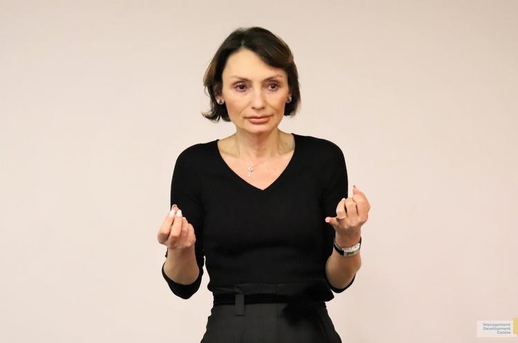 Рожкова відреагувала на рішення НБУ забрати в неї ключові повноваження