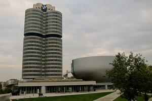 BMW і китайський інтернет-гігант Alibaba оголосили про стратегічне партнерство