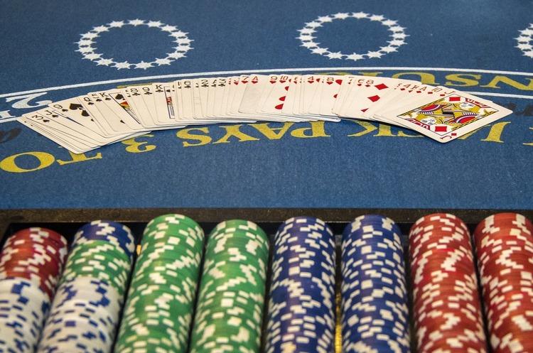 Джек-пот: про корупційні ризики регулювання азартних ігор і лотерей