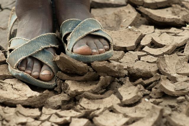 ООН: зміни клімату призведуть до голоду в Африці