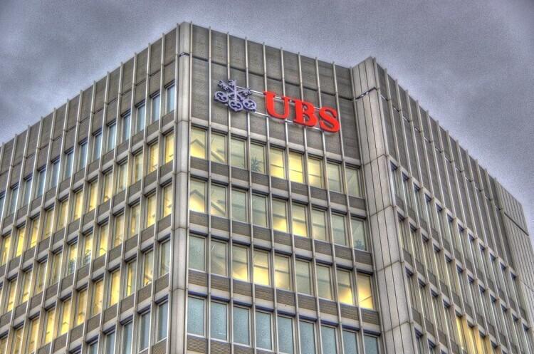 UBS запланував інвестувати $200 млн в фінтех-стартапи
