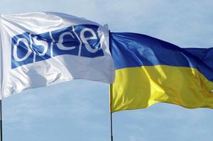 ОБСЄ: Місцеві вибори в Україні відбулися спокійно та з дотриманням процедур