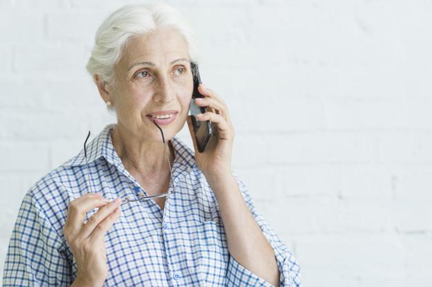 Cтатистика «Київстар»: як абоненти старшого віку користуються мобільним зв'язком та інтернетом