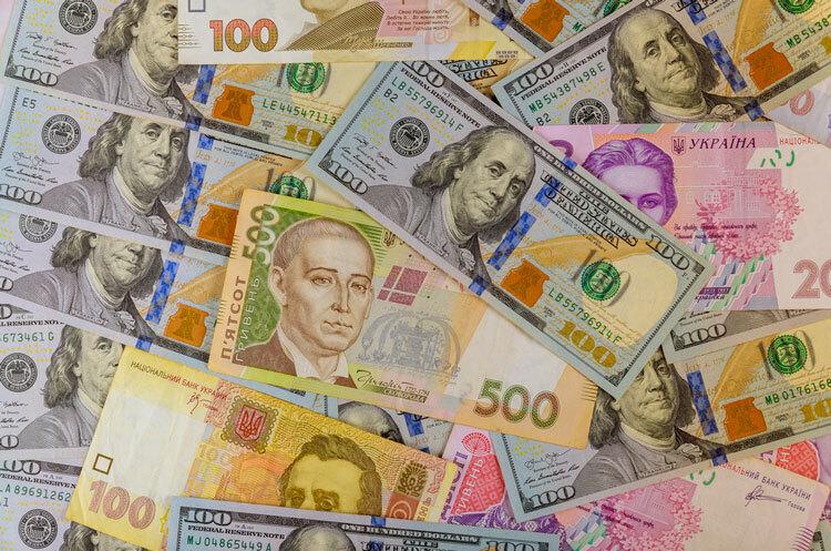 Сума держборгу зросла на 4,6 млрд гривень – Мінфін