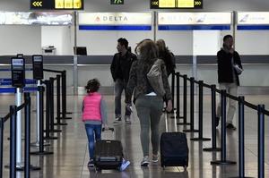 Втрати світової туристичної галузі на тлі пандемії оцінили в $730 млрд