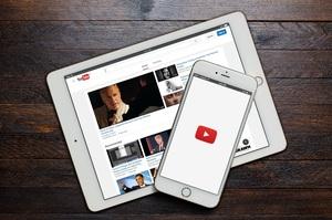 YouTube додав нові функції в мобільний додаток