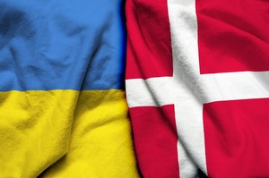 Україна і Данія розроблять спільну програму модернізації систем теплопостачання