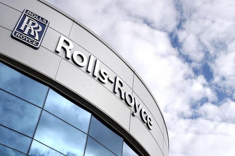 Rolls-Royce скоротить зарплати співробітників і час їхньої роботи