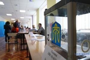 Резніков пояснив, чому переселенцям раніше не давали права голосувати на місцевих виборах