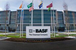 Німецька BASF підтвердила чистий збиток в 3-му кварталі понад 2 млрд євро