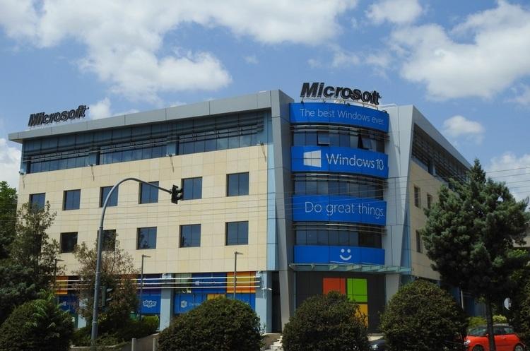 Завдяки карантину Microsoft наростив свої прибутки на 30%