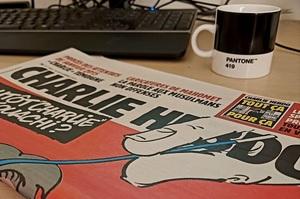 Charlie Hebdo випустив карикатуру на Ердогана, влада Туреччини обурена