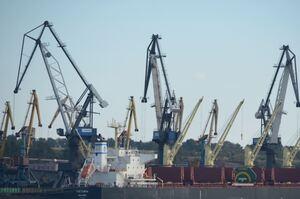 НАБУ викрило керівників порту «Південний» на зловживаннях