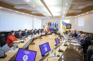 Україна і Франція найближчим часом можуть підписати угоду про співпрацю в залізничній сфері - Аваков