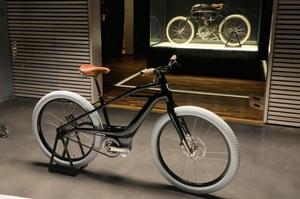 Harley-Davidson показав свій перший електровелосипед і виділив підрозділ в окрему компанію