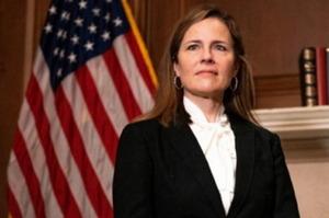 Сенат призначив Емі Барретт суддею Верховного суду США