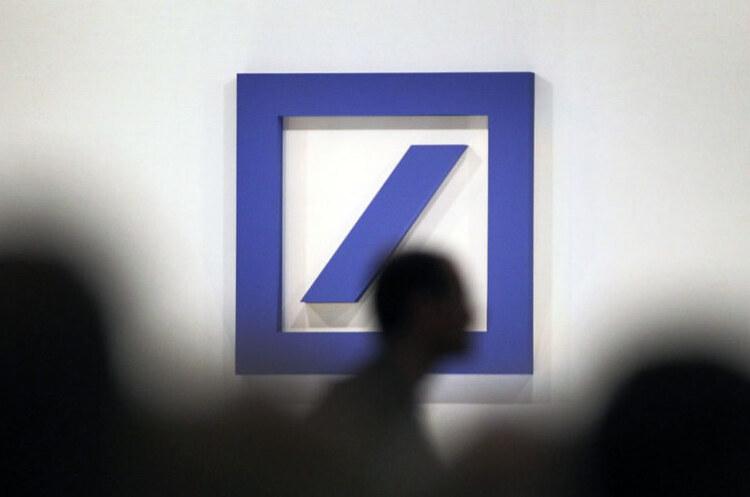 Deutsche Bank несподівано отримав чистий прибуток в ІІІ кварталі