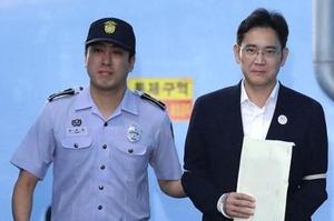 Судові позови проти єдиного сина глави Samsung заважають йому успадкувати посаду