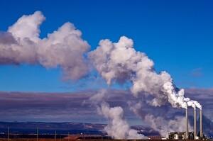 Ринок уловлювання вуглецю може вирости до $1,4 трлн у 2050 році – Vivid Economics