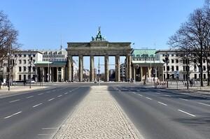 Німеччина вводить «м'який» карантин з 2 листопада