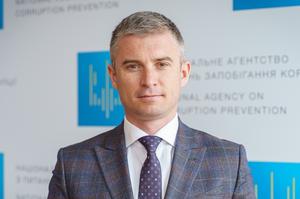 Рішення КС заблокувало розподіл фінансів політичним партіям – голова НАЗК