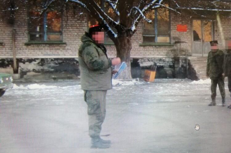 У Києві затримали замкомандира підрозділу бойовиків «ЛНР»