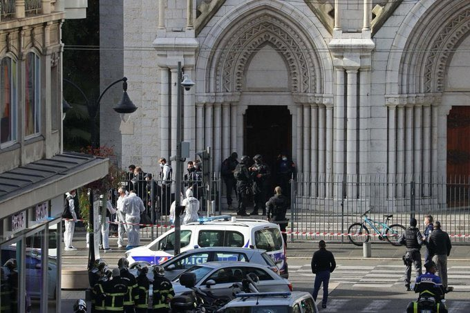 Поліція встановила особу терориста з Ніцци – ним виявився 21-річний тунісець