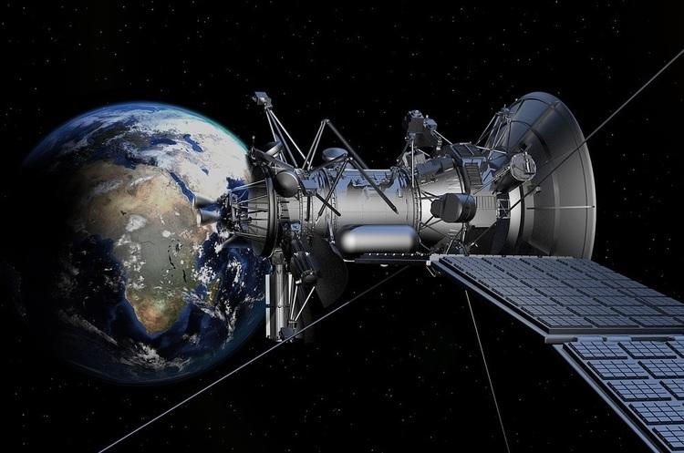 На орбіту виведено перший супутник із штучним інтелектом, який сам аналізуватиме зображення